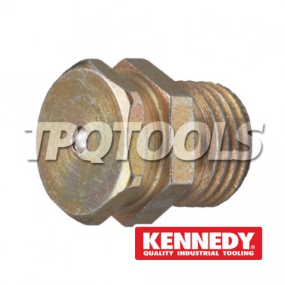 Hydraulic Grease Nipples-Straight Hook On KEN-541-1070K, KEN-541-1090K