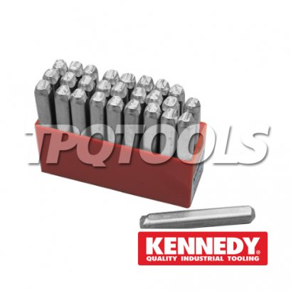 Positive Indent Low Stress Punches