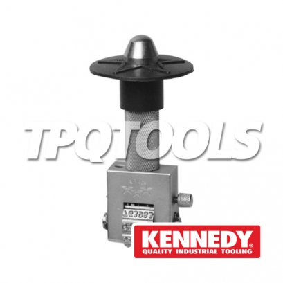 6 Wheel Number Punch KEN-560-9000K