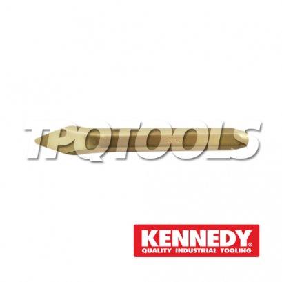 Spark-Resistant Safety Chisel Cross (Aluminium-Bronze) KEN-575-2300K