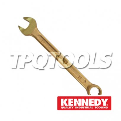 Spark-Resistant Safety Combination Spanners BE-CU