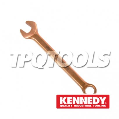 Spark-Resistant Safety Combination Spanners AL-BR