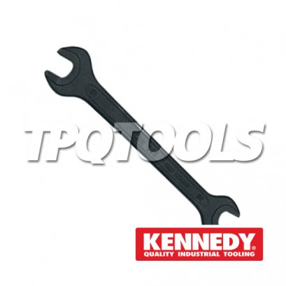Open Jaw Spanners Double Ended