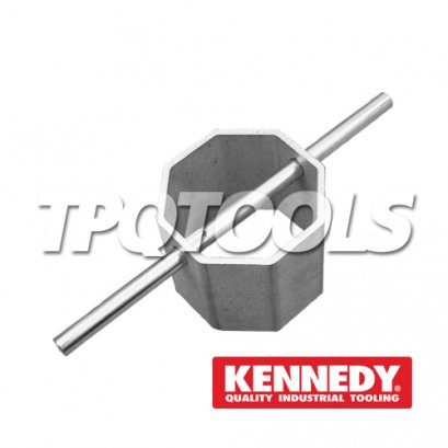 ประแจบล็อก Immersion Heater Box Spanner KEN-588-6050K