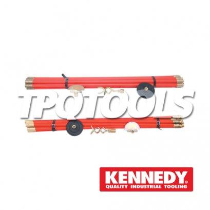 Drain Rod Sets KEN-588-7200K, KEN-588-7210K