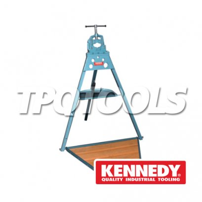 STAND & PIPE VICE KEN-588-8220K, KEN-588-8240K