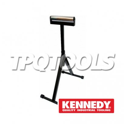 Heavy-Duty Self-Levelling Single Roller Stand KEN-588-9020K