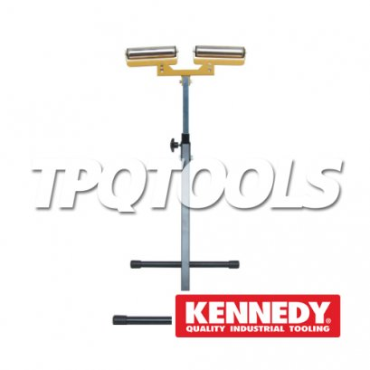 Heavy-Duty Adjustable Twin Roller Stand KEN-588-9030K