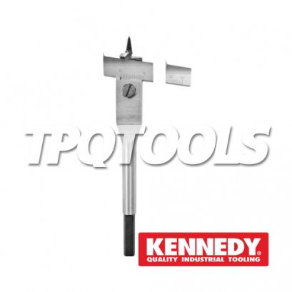Adjustable Flat Bits KEN-597-4400K, KEN-597-4450K