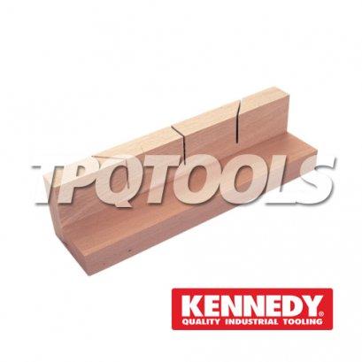 Beechwood Sawing Blocks : Mitre Block KEN-597-6190K