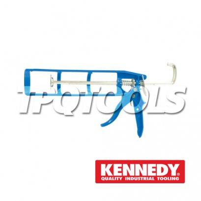 ปืนยิงซิลิโคน Economy Plastic Gun KEN-715-1200K
