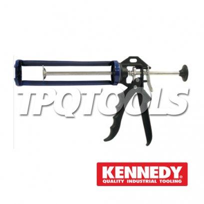 ปืนยิงซิลิโคน Heavy Duty Metal Guns KEN-715-1400K