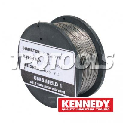 Flux Core Gasless Wire KEN-887-1640K