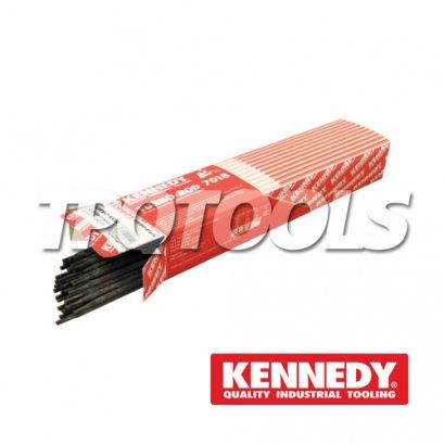 Electrodes for Mild Steels