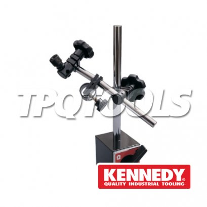 Lever Switchable Fine Adj. 2 Mag Stand KEN-333-2050K