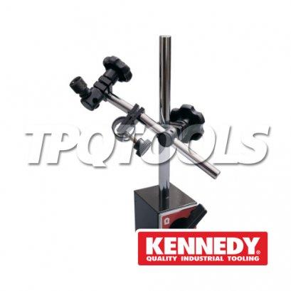 Lever Switchable Fine Adj. 2 Mag Stand KEN-333-2050K