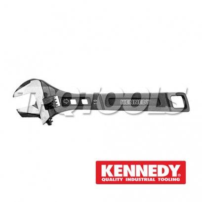 ประแจเลื่อน Combi Grip Adjustable Wrenches KEN-501-4100K, KEN-501-4120K