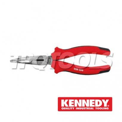 คีมปากแหลม KEN-558-2080K, KEN-558-4840K