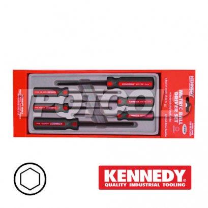 ชุดประแจหกเหลี่ยม KEN-602-2560K