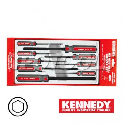 ชุดประแจหกเหลี่ยม KEN-602-2590K