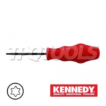 ประแจหกเหลี่ยม หัวท๊อกซ์ Driver Style Torx Keys