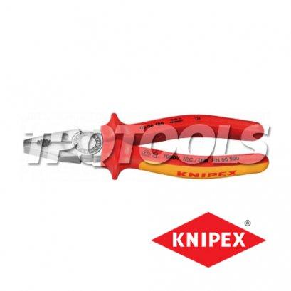 คีมปากจิ้งจกกันไฟ VDE1000V 03 06 160 , 03 06 180 , 03 06 200