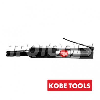 เครื่องสกัดสนิมลมแบบเข็ม KBE-270-3300K