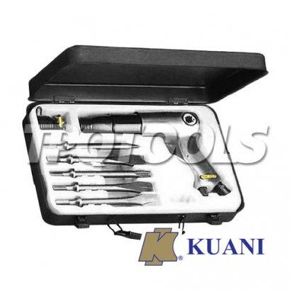 ชุดเครื่องสกัดลม KI-4710 Kit