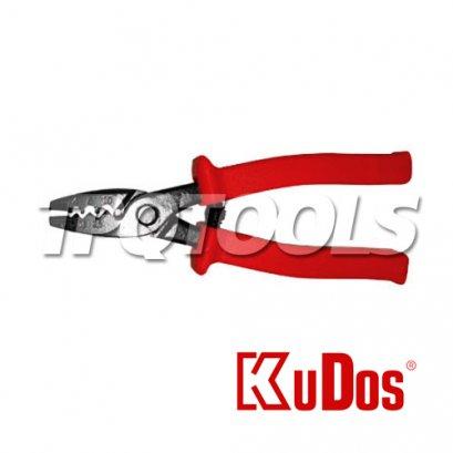 คีมย้ำหางปลา CPE-0510