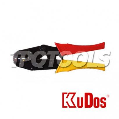 คีมย้ำหางปลา HD-0560