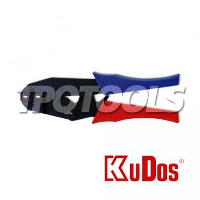 คีมย้ำหางปลา HD-FLAG
