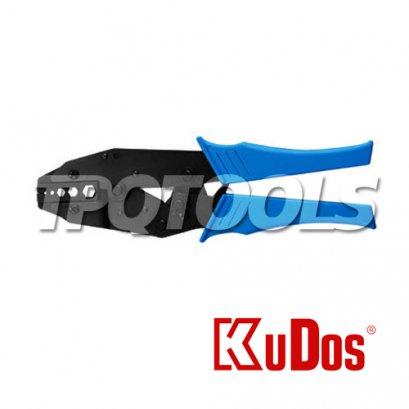 คีมย้ำหัวต่อสาย RG-9600