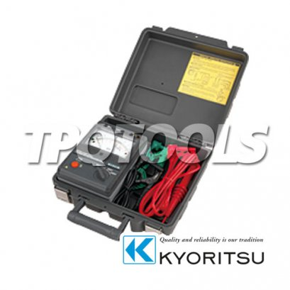 HIGH VOLTAGE INSULATION TESTERS : KEW 3121A