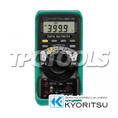 ดิจิตอลมัลติมิเตอร์ KEW 1009