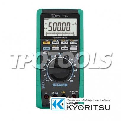 ดิจิตอลมัลติมิเตอร์ KEW 1061