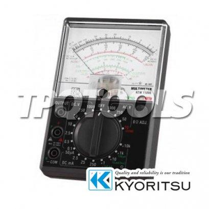 อนาล็อคมัลติมิเตอร์ KEW 1109S