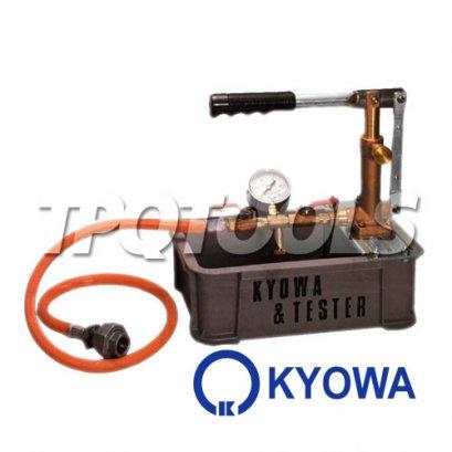 ปั๊มน้ำเทสท์ท่อ T508/T-50KP/T-100K