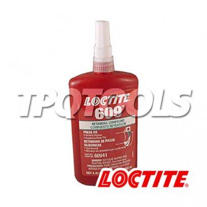น้ำยาตรึงเพลาเอนกประสงค์ Loctite 609