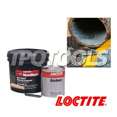 Loctite Nordbak High lmpact Wearing Compound