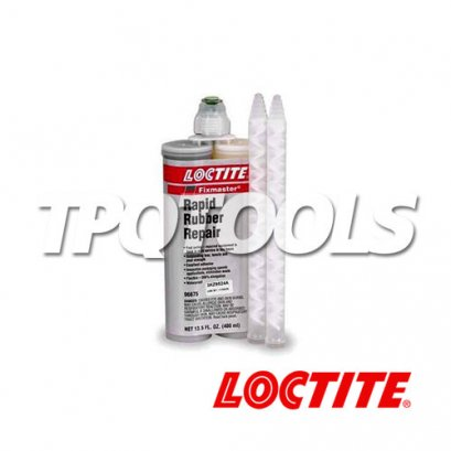 Loctite Fixmaster Rapid Rubber Repair