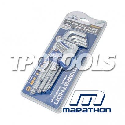 ชุดประแจแอลหกเหลี่ยม รุ่น M322-2250
