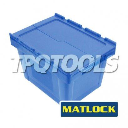 ลังพลาสติกโพลีโพรพิลีน Series MTL-404