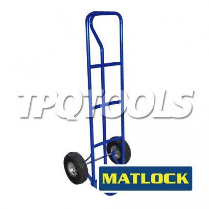 รถเข็นเหล็ก 2 ล้อ MTL-985-1610K