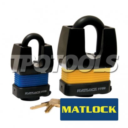 Weather Resistant - Shrouded Shackle