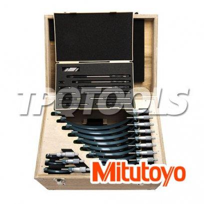 ชุดไมโครมิเตอร์วัดนอก SERIES 103 (Inch)