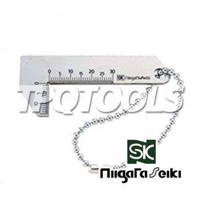 เกจวัดมุมแชมเฟอร์ รุ่น CMG-10