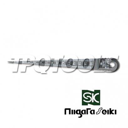 เตเปอร์เกจพลาสติก รุ่น TPG-800