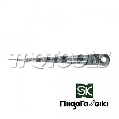 เตเปอร์เกจพลาสติก รุ่น TPG-800KD