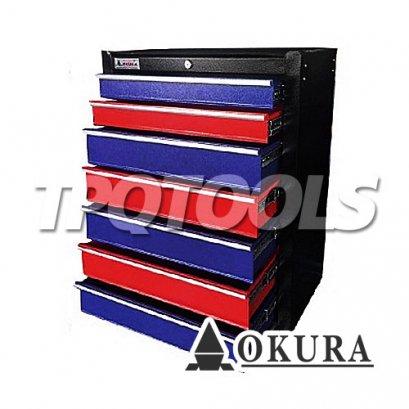 ตู้เครื่องมือ 7 ชั้น OK-EX7