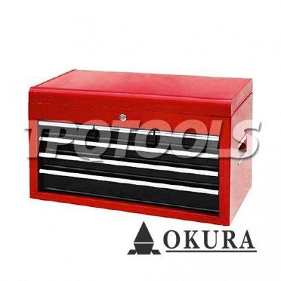 ตู้เครื่องมือ 4 ชั้นพิเศษ OK-TC-06X